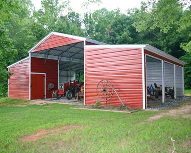 Carport Kits South Carolina Sc Diy Metal Carports South