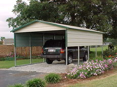 Metal Carports for Sale Georgia GA