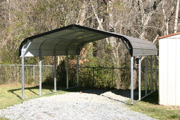 Metal Carports Tennessee TN