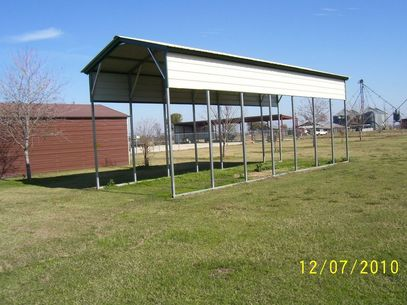 Carport Kits Louisiana La Diy Metal Carports Louisiana La