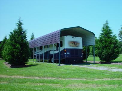 Carport Kits Tennessee TN   DIY Metal Carports Tennessee TN