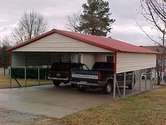 Residential Carports North Carolina NC