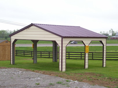 Carport Kits South Carolina Sc Diy Metal Carports South