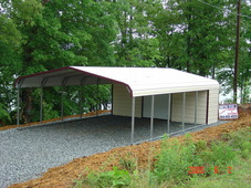 Utility Carports North Carolina NC
