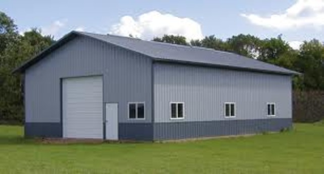Pole barn kits ohio oh pole building packages ohio oh House kits ohio